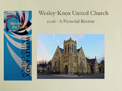 Wesley-Knox 2016 Pictorial Review